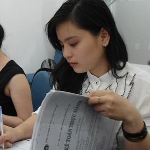 Cử nhân Kế toán – Vừa học Vừa làm - Đại học Mở Thành phố Hồ Chí Minh