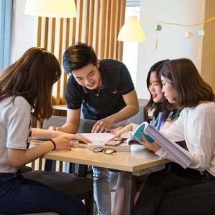 Cử nhân Marketing – hệ liên thông - Đại học Kinh tế Tp. HCM