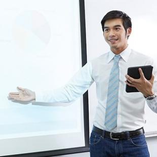 Cử nhân Marketing – văn bằng 2 - Đại học Kinh tế Tp. HCM