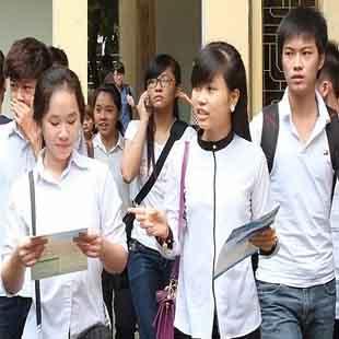 Cử nhân quản lí giáo dục - văn bằng 2 KHXHNV