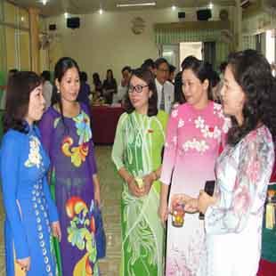 Cử nhân giáo dục tiếng Hàn KHXHNV