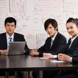 Thạc sĩ Quản trị kinh doanh - Đại học Thương mại