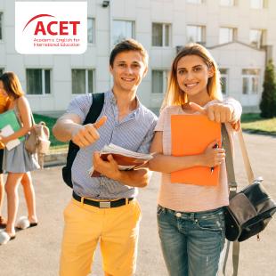 Chương trình Anh ngữ Học thuật Anh ngữ ACET Hà Nội