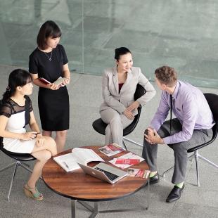 Cử nhân Quản trị kinh doanh quốc tế_Song bằng -Đại học Ngoại thương