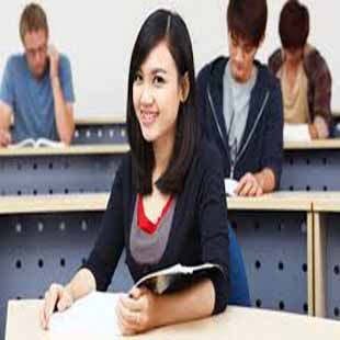 Cử nhân giảng dạy tiếng Anh KHXHNV