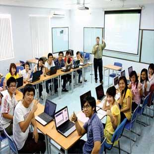 Cử nhân giảng viên tiếng Anh - văn bằng 2 KHXHNV
