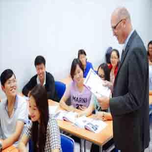 Cử nhân kinh doanh quốc tế - văn bằng 2 KHXHNV
