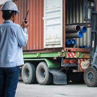 Khai thác vận tải - Cao đẳng Giao thông vận tải Trung ương VI
