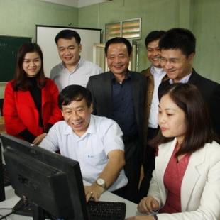 Kỹ sư Hệ thống thông tin quản lý - Cao đẳng Cộng đồng Hà Nội