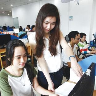 Kỹ sư thực hành Công nghệ thông tin - Cao đẳng Cộng đồng Hà Nội