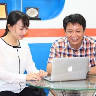 Lập Trình Front End Trung tâm đào tạo Lập trình viên iVietTech