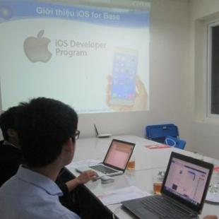 Lập Trình IOS SWIFT Chuyên Nghiệp Trung tâm đào tạo Lập trình viên iVietTech