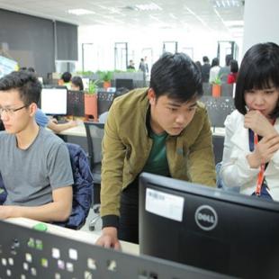 Lập Trình JAVA Chuyên Nghiệp Trung tâm đào tạo Lập trình viên iVietTech