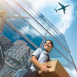 Logistic - Cao đẳng Giao thông vận tải Trung ương VI