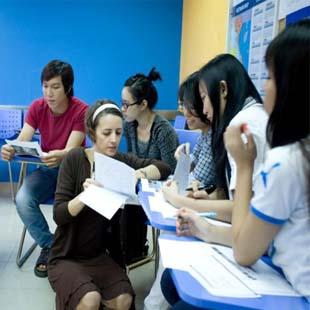 Cử nhân ngôn ngữ Anh liên thông KHXHNV