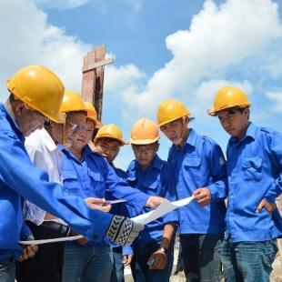 Quản lý xây dựng - Cao đẳng Giao thông vận tải Trung ương VI