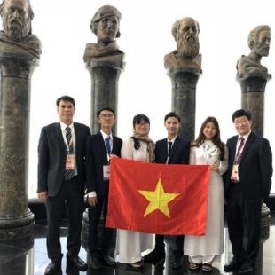 Thạc sĩ Khu vực học -Đại học Việt Nhật - ĐHQGHN