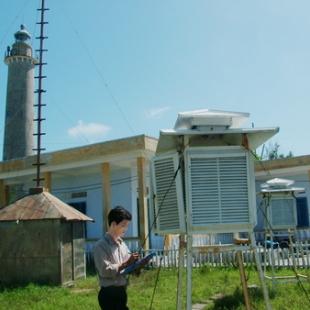 Thạc sĩ Quản lý tài nguyên và môi trường - Trường Đại học Văn Lang