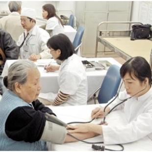 Thạc sĩ Y tế công cộng - Trường Đại Học Y Tế Công Cộng