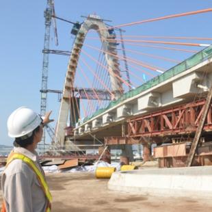 Xây dựng cầu đường bộ - Cao đẳng Giao thông vận tải Trung ương VI