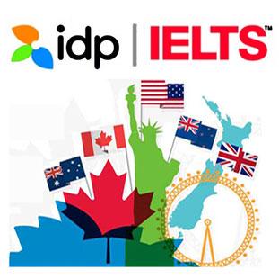 Đăng ký thi IELTS cùng IDP Thi chứng chỉ tiếng Anh