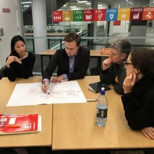 Cử nhân Quan hệ quốc tế Đại học Victoria Wellington New Zealand Học viện Ngoại giao Việt Nam