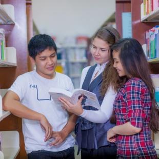 Cử nhân thực hành Quan hệ công chúng - Cao Đẳng Việt Mỹ