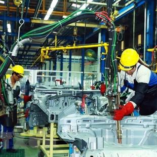 Cử nhân thực hành công nghệ kỹ thuật ô tô NSG - Hệ liên thông