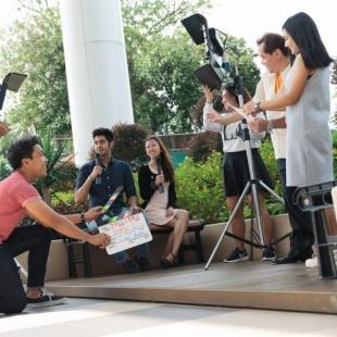 Cử nhân Quan hệ chính trị và Truyền thông quốc tế - Văn bằng 2 - Học viện Báo chí và Tuyên truyền