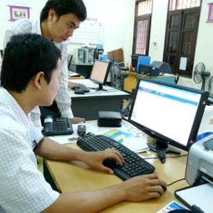 Cử nhân an toàn thông tin CNTT