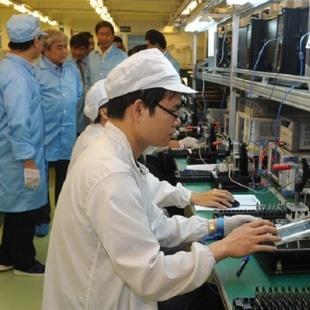 Kỹ sư Cơ điện tử - Cao đẳng cơ điện Phú Thọ
