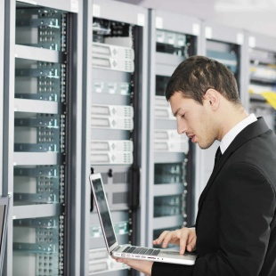 Kỹ sư Quản trị mạng máy tính - Cao đẳng công nghệ cao đồng an