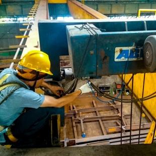 Kỹ sư bảo trì hệ thống thiết bị công nghiệp - Cao đẳng công nghệ cao đồng an