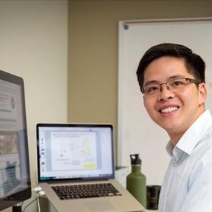 Thạc sĩ khoa học máy tính KHTN