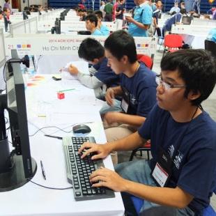 Thạc sĩ Khoa học máy tính - Đại học Thăng Long