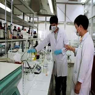 Cử nhân công nghệ sinh học CNTP