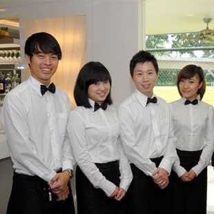Cử nhân thực hành quản trị nhà hàng - khách sạn CĐKT