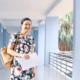 Cử nhân Quản trị kinh doanh -Đại học Điện lực