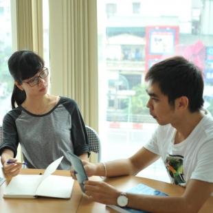 Khóa học Kickstart to MNCs Impactus Academy