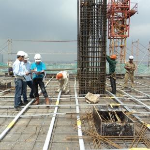 Kỹ sư Công nghệ kỹ thuật công trình xây dựng - Liên thông -Đại học Điện lực