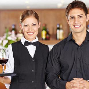 Quản lí du lịch và nhà hàng khách sạn - Cornerstone International Community College of Canada