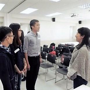 Thạc sĩ Biến đổi khí hậu và phát triển - Đại học Việt Nhật - ĐHQGHN