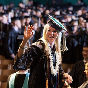 Thạc sĩ Kinh tế tài chính - Ohio University
