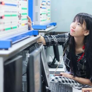 Kỹ sư Điện – Điện tử – hệ liên thông - Đại học Mỏ - Địa chất