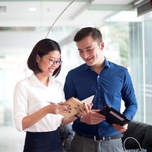Thạc sĩ Quản trị kinh doanh MBA - Andrews University