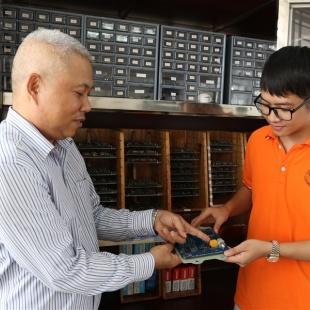 Thạc sĩ Kỹ thuật Viễn thông - Đại học Bách khoa Hà Nội