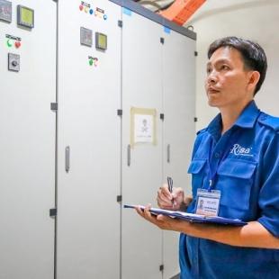 Tiến sĩ Kỹ thuật điện - Đại học Điện lực
