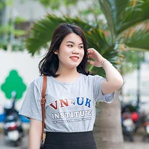 Cử nhân Quản trị Du lịch và Khách sạn Quốc tế Viện Nghiên cứu và Đào tạo Việt Anh vn-uk