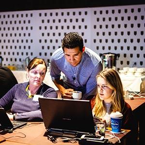 Cử nhân Công nghệ thông tin university of queensland