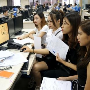 Cử nhân Kế toán Doanh nghiệp - Hệ liên thông từ Trung cấp -Học viện Ngân hàng